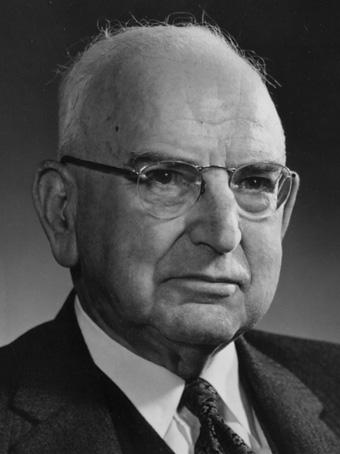 Arthur J. Morris