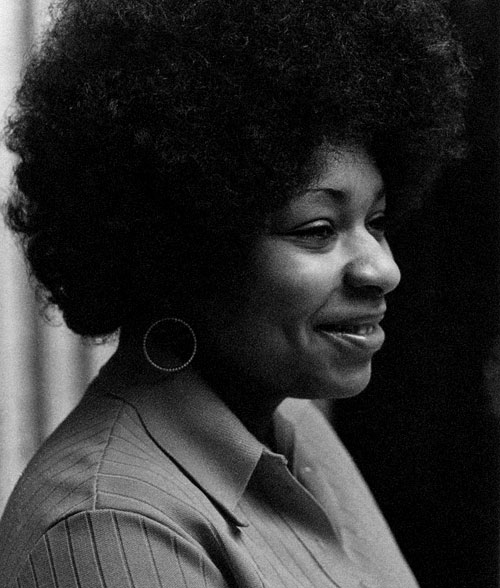 Howard in 1972