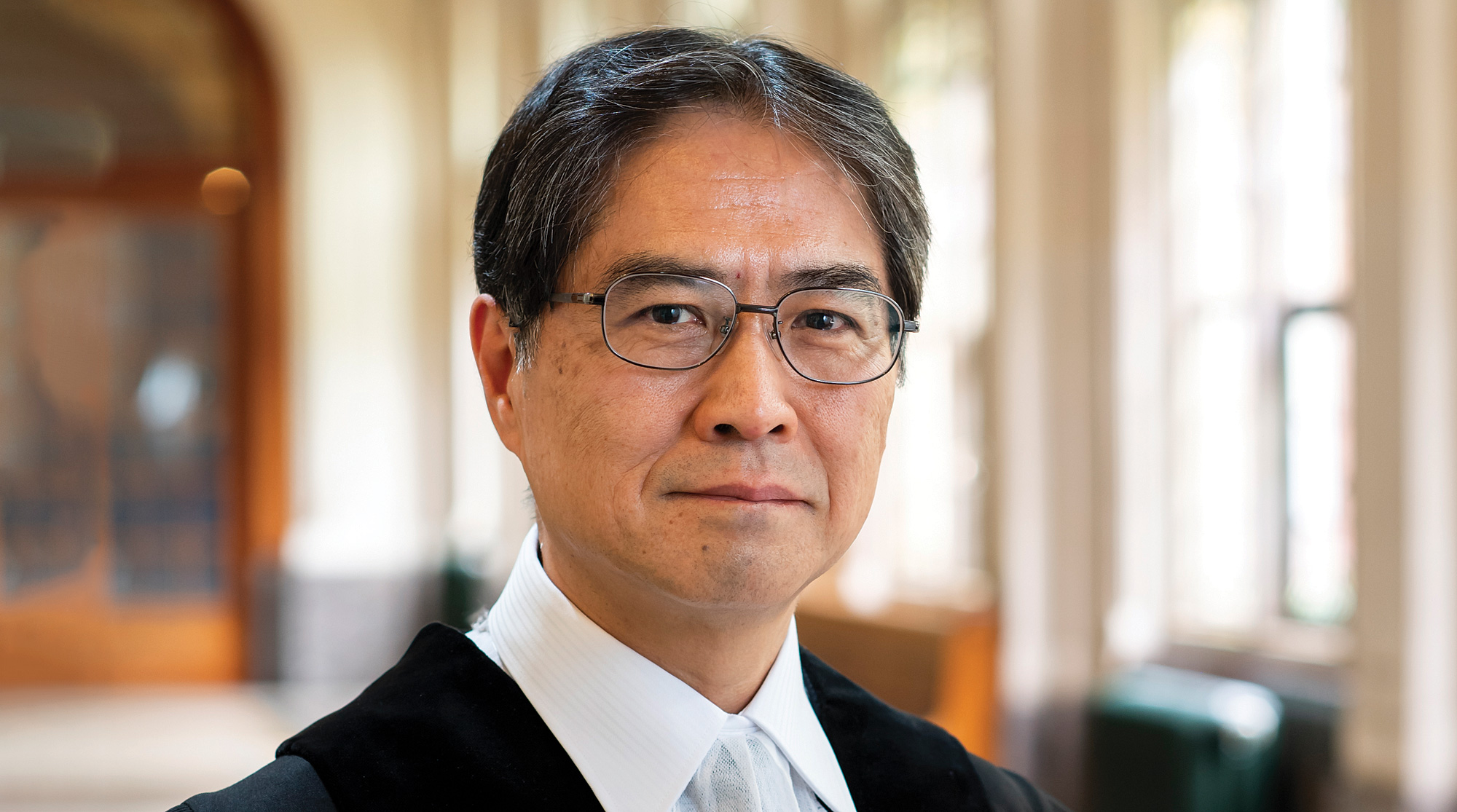 Yuji Iwasawa