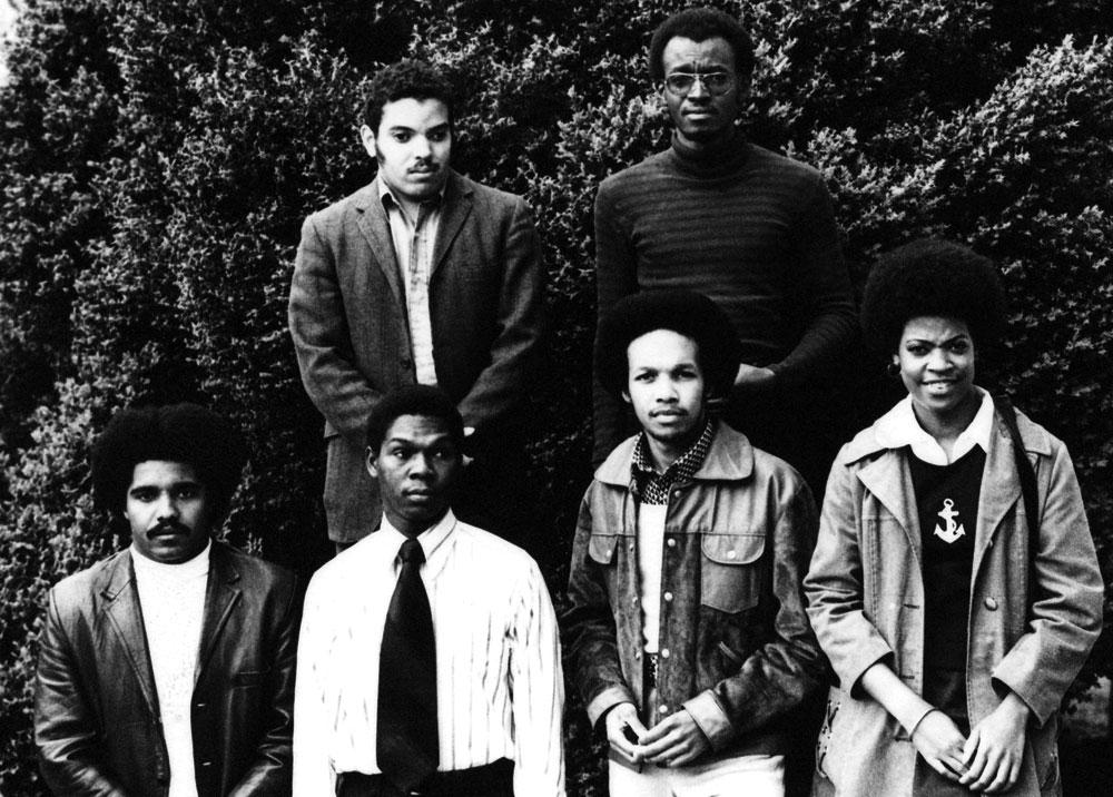 1972 BALSA members