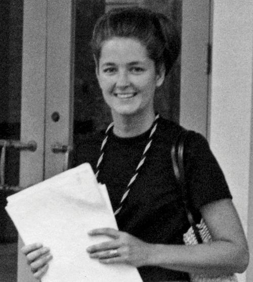 Gail S. Marshall