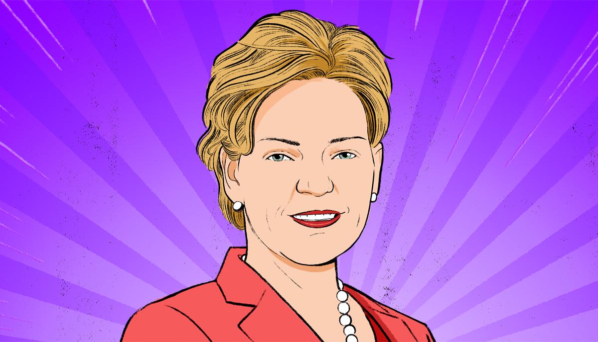 Susan W. Murley