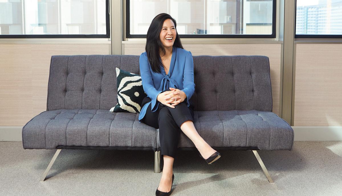 Elizabeth Tuan