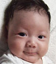 Ritsuko Noma LL.M. and Yoshikazu Noma LL.M. '03 welcomed their first son, Keitarou, on June 2.
