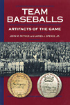Team Baseballs by John M. Mitnick