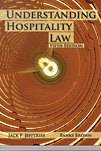 Understanding Hospitality Law by Jack P. Jefferies