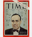 mort caplin time magazine