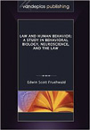 law and behavior biology