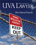 UVA Lawyer magazine