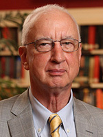 Judge Paul Michel '66