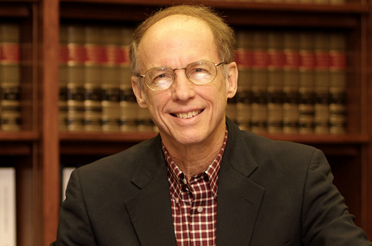 Judge J.  Harvie Wilkinson III '72