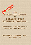 The Strategic Guide to Selling your Software Company