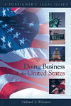A Foreigner's Legal Guide to Doing Business in the United States