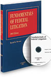 Fundamentals of Federal Litigation