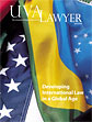 UVA Lawyer cover