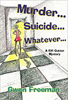 Murder Suicide Whatever Cover