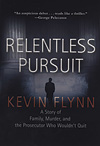 Relentless Pursuit Cover