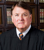 Chief Justice Randall Shepard '95