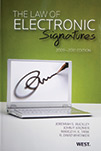 The Law of Electronic Signatures and Records