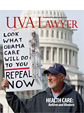 Spring 2011 issue of UVA Lawyer