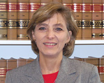Supreme Court Chief Justice Cynthia Kinser �77