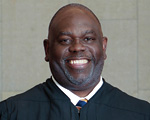 Judge Carlton Reeves '89