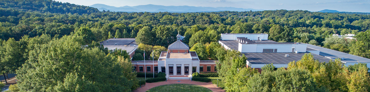 The University of Virginia School of Law