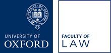University of Oxford Faculty of Law