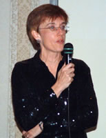 Professor Anne Coughlin