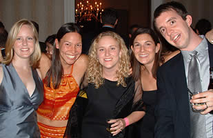 PILA Benefit Auction and Dance