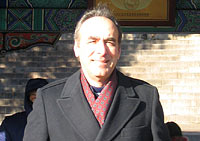 Kenneth Abraham
