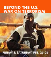 Top Terrorism Experts to Address J.B. Moore Symposium