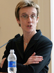 Anne Coughlin