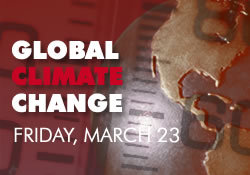 Global Climate Change Sypmposium