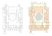 Slaughter Hall Floorplan
