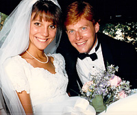 Phil and Lisa Ferneau '87