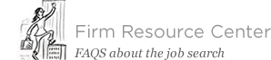 Firm Resource Center Logo