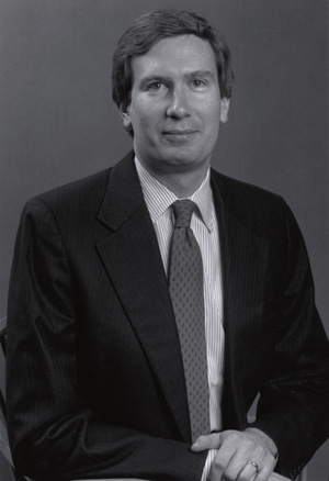 Mahoney in 1990